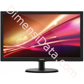 Jual PHILIPS Monitor LED [223V5L]